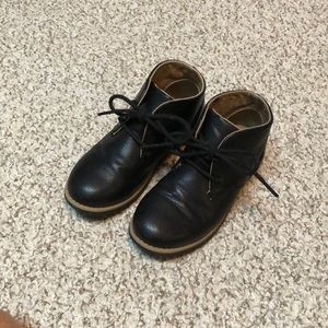 Other - Perry Ellis boys lace up boots